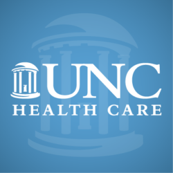 UNC Heath Care Logo